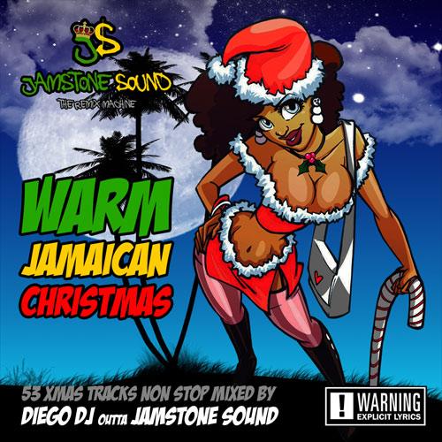 WARM JAMAICAN XMAS