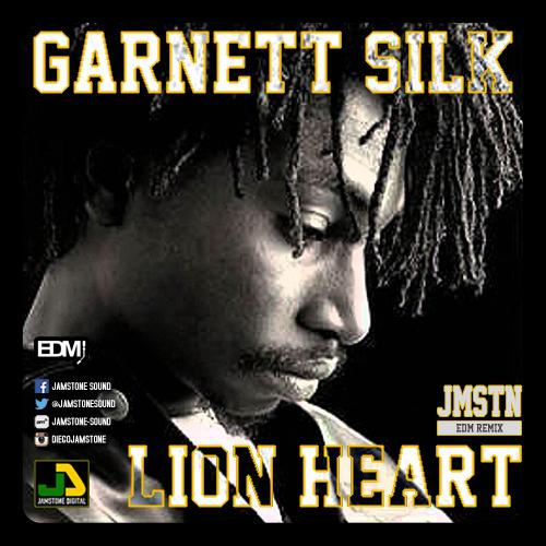 GARNETT SILK - LION HEART EDM RMX